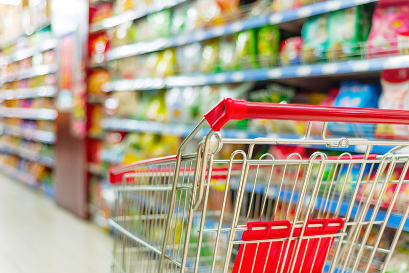 Cómo invierten en marketing digital los supermercados