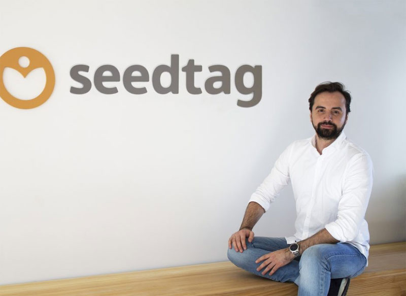 Fernando Pascual se une a seedtag como Head of Design