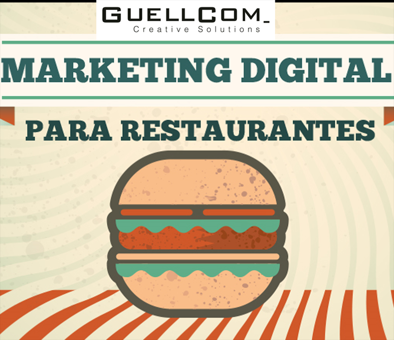 10 consejos de marketing digital para restaurantes