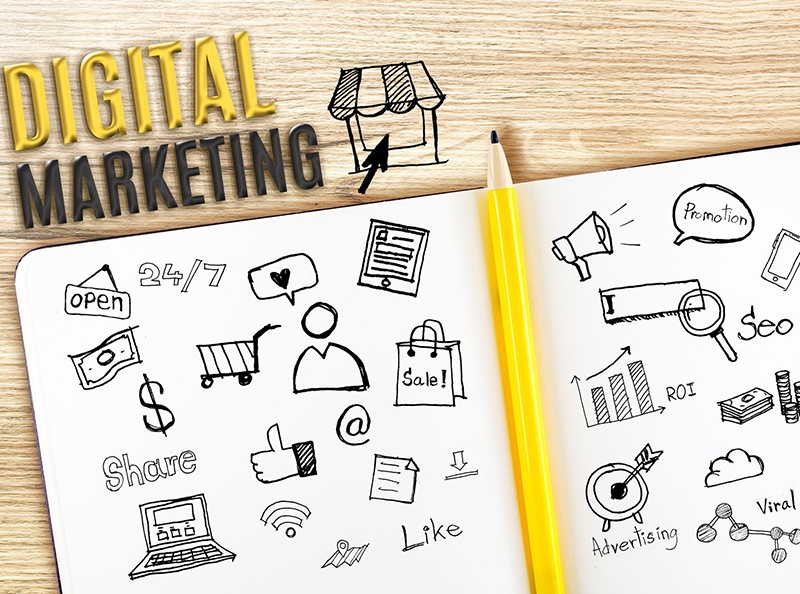 Las 10 tendencias en marketing digital que ya deberías conocer