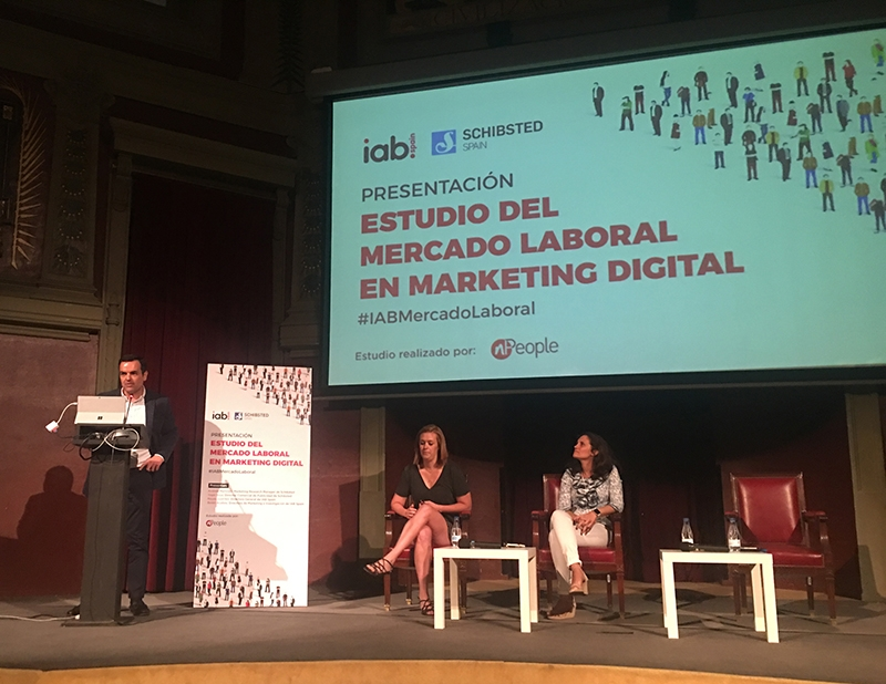 60% de los profesionales del marketing digital se plantea cambiar de empresa