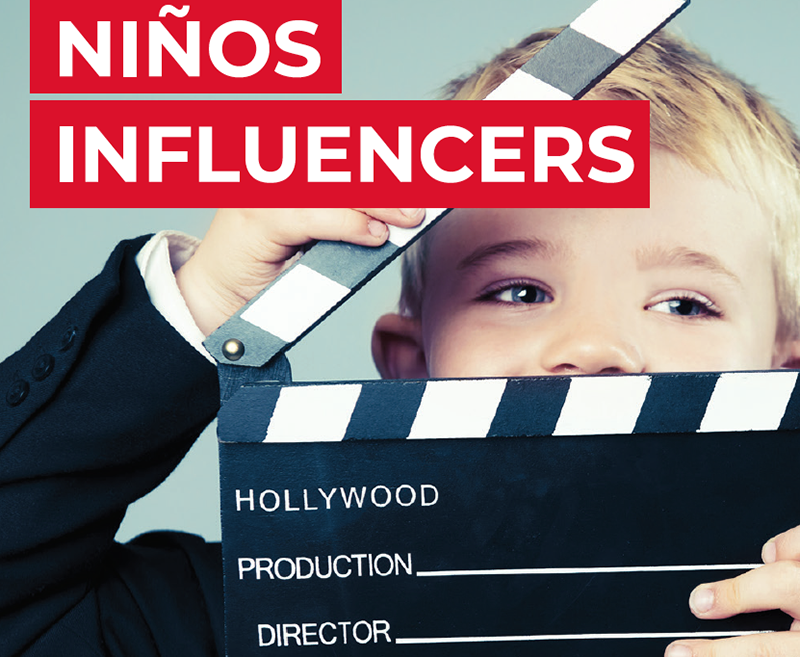 IAB Spain presenta la Guía Legal sobre Niños Influencers